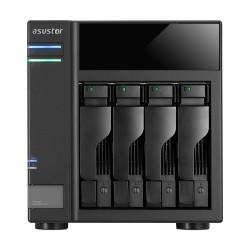 """ASUS AS6004U Boîtier disque dur SSD 2.5 3.5"""" Noir"""