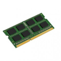 Kingston Technology ValueRAM 4GB DDR3L 1600MHz 4Go DDR3L 1600MHz module de mémoire