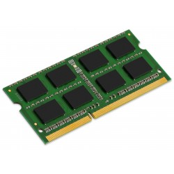 Kingston Technology ValueRAM KVR16LS11 8 8Go DDR3L 1600MHz module de mémoire