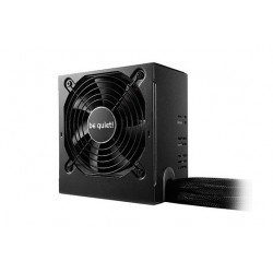 be quiet! SYSTEM POWER 8 400W 400W ATX Noir unité d'alimentation d'énergie