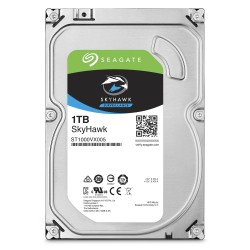 Seagate Surveillance HDD SkyHawk 1TB 1000Go Série ATA III disque dur