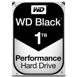 Western Digital Black 1000Go Série ATA III disque dur