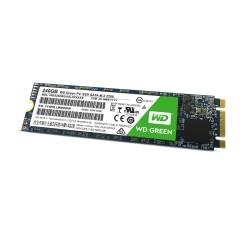 Western Digital Green PC SSD 240GB 240Go M.2 Série ATA III