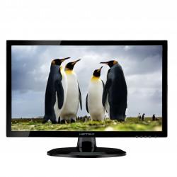"Hannspree Hanns.G HE247DPB 23.6"" Full HD Noir écran plat de PC LED display"