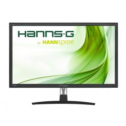 "Hannspree Hanns.G HQ 272 PPB 27"" Wide Quad HD TFT Noir Plat écran plat de PC"