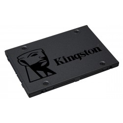 """Kingston Technology A400 SSD 120GB 120Go 2.5"""" Série ATA III"""