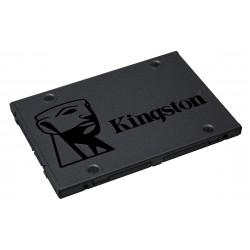 """Kingston Technology A400 SSD 240GB 240Go 2.5"""" Série ATA III"""