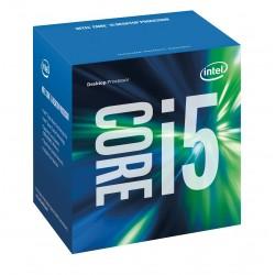 Intel Core ® ™ i5-7500 Processor (6M Cache, up to 3.80 GHz) 3.4GHz 6Mo Smart Cache Boîte processeur