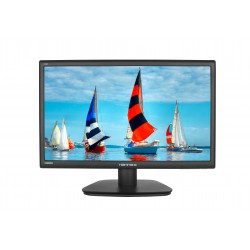 "Hannspree Hanns.G HS221HPB 21.5"" Full HD Noir écran plat de PC LED display"