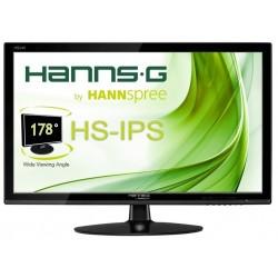 """Hannspree Hanns.G HS 245 HPB 23.8"""" Full HD HS-IPS Mat Noir Plat écran plat de PC"""