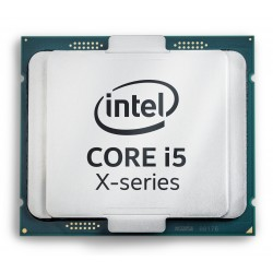 Intel Core ® ™ i5-7640X X-series Processor (6M Cache, up to 4.20 GHz) 4GHz 6Mo Smart Cache Boîte processeur