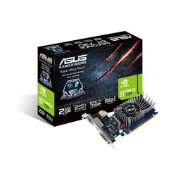 ASUS GT730-2GD5-BRK GeForce GT 730 2Go GDDR5