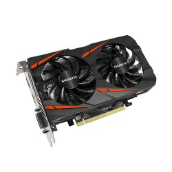 Gigabyte GV-RX550GAMING OC-2GD Radeon RX 550 2Go GDDR5 carte graphique
