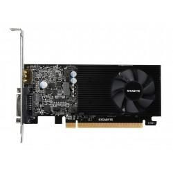 Gigabyte GV-N1030D5-2GL GeForce GT 1030 2Go GDDR5 carte graphique