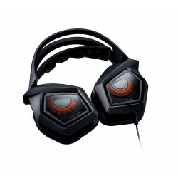 ASUS Strix 2.0 Binaural Bandeau Noir Casque audio