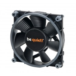 be quiet! SHADOW WINGS SW1 80mm PWM Boitier PC Ventilateur