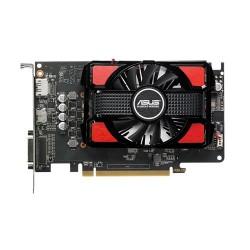 ASUS RX550-2G Radeon RX 550 2Go GDDR5