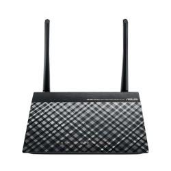 ASUS DSL-N16 Monobande (2,4 GHz) Fast Ethernet Noir routeur sans fil