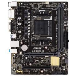 ASUS A68HM-K AMD A68 Socket FM2+ Micro ATX carte mère