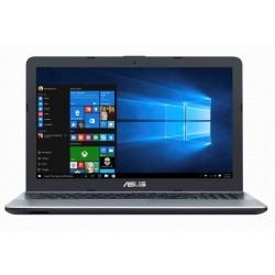 """ASUS VivoBook Max X541NA-GO604T 1.1GHz N4200 15.6"""" 1366 x 768pixels Argent Ordinateur portable"""
