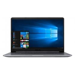 "ASUS VivoBook S510UA-BQ467TB 1.6GHz i5-8250U 15.6"" 1920 x 1080pixels Gris Ordinateur portable"
