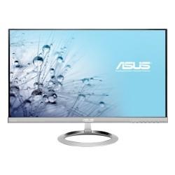 "ASUS MX259H 25"" Full HD AH-IPS Mat Noir, Argent écran plat de PC"