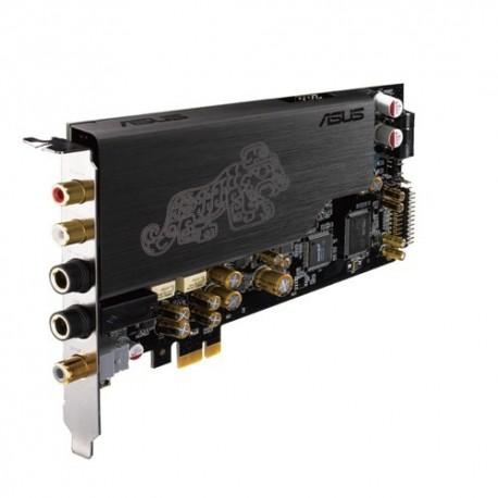 ASUS Xonar Essence STX II Interne 5.1canaux PCI-E