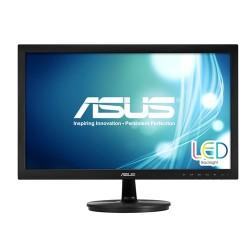 """ASUS VS228DE 21.5"""" Full HD Noir écran plat de PC"""