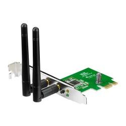ASUS PCE-N15 Interne RF sans fil 300Mbit s carte et adaptateur réseau