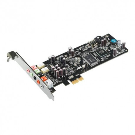 ASUS Xonar DSX Interne 7.1canaux PCI-E