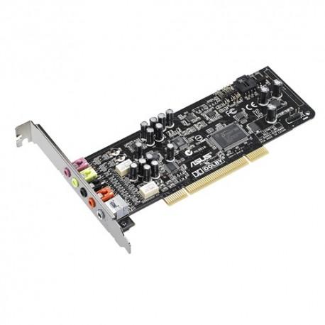 ASUS Xonar DG SI Interne 5.1canaux PCI