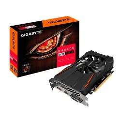 Gigabyte GV-RX560OC-2GD carte graphique Radeon RX 560 2 Go GDDR5