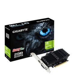 Gigabyte GV-N710D5SL-2GL GeForce GT 710 2 Go GDDR5