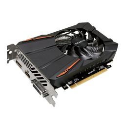 Gigabyte GV-RX550D5-2GD carte graphique Radeon RX 550 2 Go GDDR5