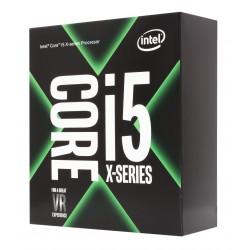 Intel Core i5-7640X processeur 4 GHz Boîte 6 Mo Smart Cache