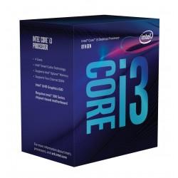 Intel Core i3-8350K processeur 4 GHz Boîte 8 Mo Smart Cache