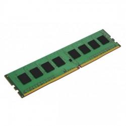 Kingston Technology ValueRAM 4GB DDR4 2400MHz Module module de mémoire 4 Go