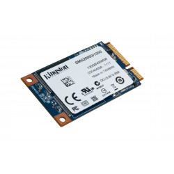 Kingston Technology SSDNow mS200 120 Go SATA mSATA
