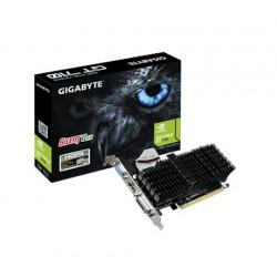 Gigabyte GV-N710SL-1GL GeForce GT 710 1 Go GDDR3