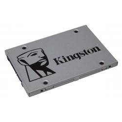 "Kingston Technology SSDNow UV400 disque SSD 2.5"" 120 Go Série ATA III TLC"