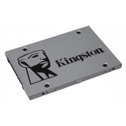 "Kingston Technology SSDNow UV400 disque SSD 2.5"" 240 Go Série ATA III TLC"
