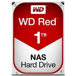 "Western Digital Red 3.5"" 1000 Go Série ATA III"