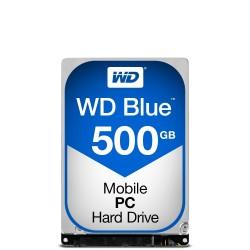 "Western Digital Blue PC Mobile 2.5"" 500 Go Série ATA III Disque dur"