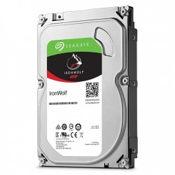 "Seagate IronWolf ST2000VN004 disque dur 3.5"" 2000 Go Série ATA III"