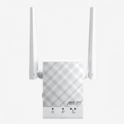 ASUS RP-AC51 733 Mbit s Network repeater Blanc