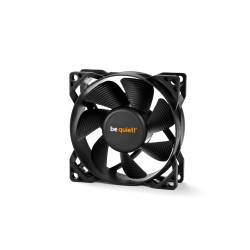 be quiet! PURE WINGS 2, 80mm Boitier PC Ventilateur
