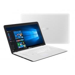 """ASUS X751NA-TY012T notebook Blanc Ordinateur portable 43,9 cm (17.3"""") 1600 x 900 pixels 1,10 GHz Intel® Pentium® N4200"""