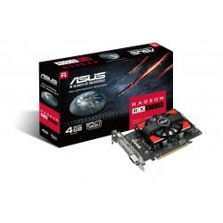 ASUS RX550-4G Radeon RX 550 4 Go GDDR5