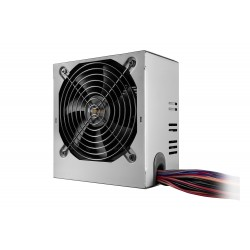 be quiet! System Power B8 unité d'alimentation d'énergie 350 W ATX Gris
