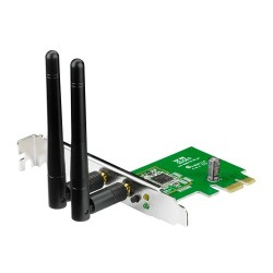 ASUS PCE-N15 Interne WLAN 300Mbit s carte et adaptateur réseau